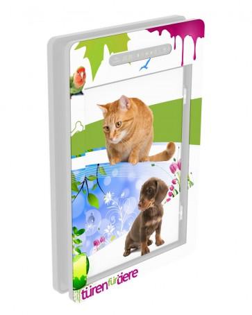 inside cover - large - acrylic glass – petWALK