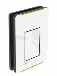 outside cover - medium - acrylic glass - petWALK